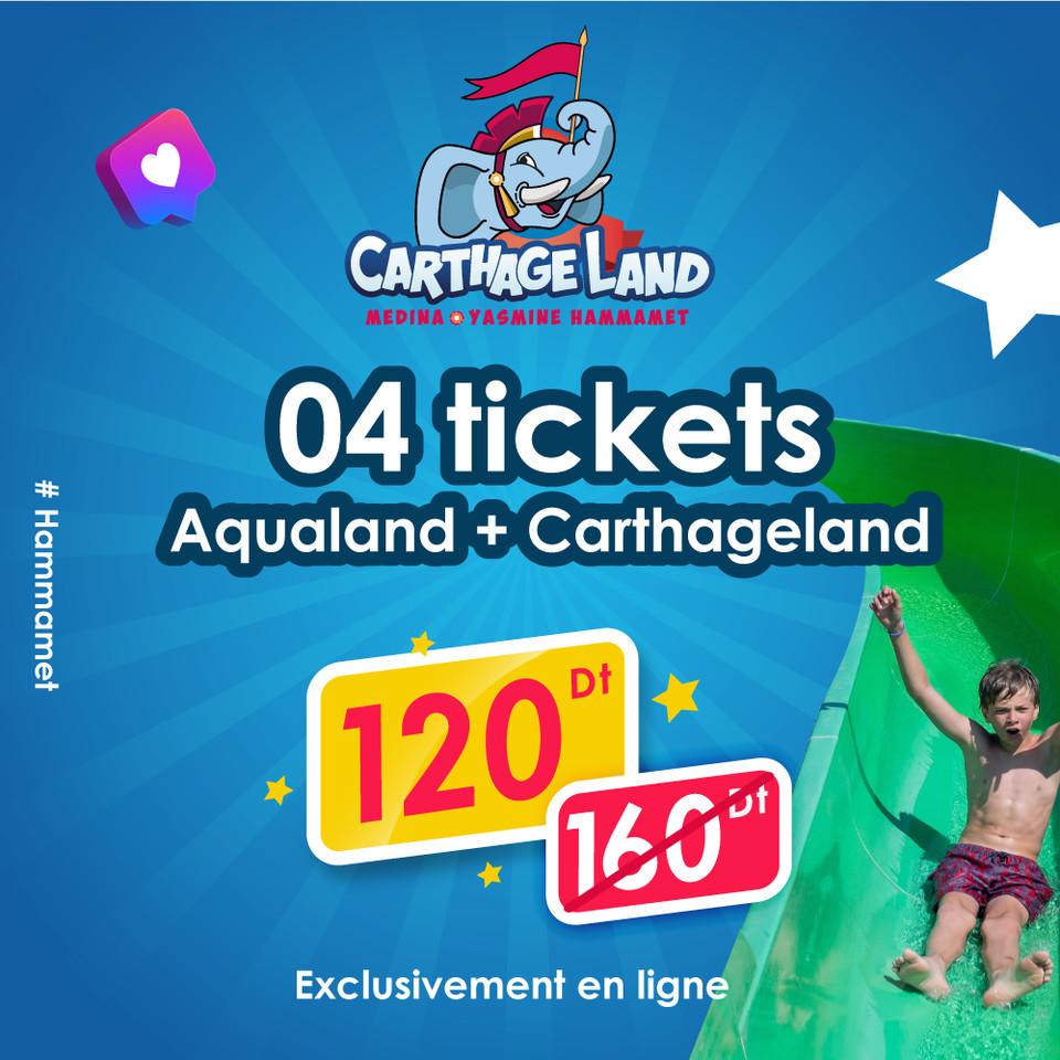 Actualité Carthageland